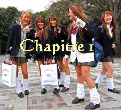 Chapitre 1: Les différentes formes du Japonais !