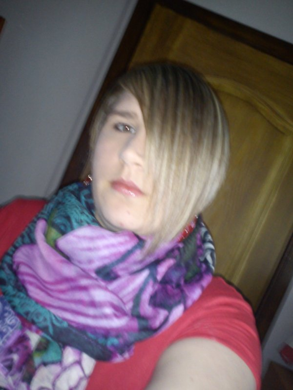 Moi new coupe :-)