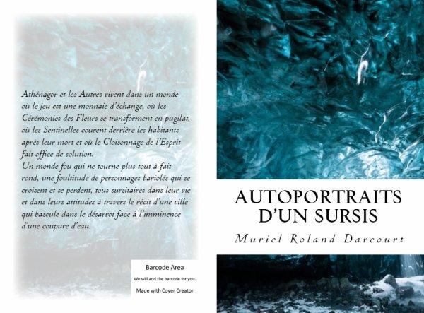 """""""Autoportraits d'un Sursis"""" concourskindle2015"""