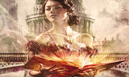 ■ [ Romans ] The Infernal Devices