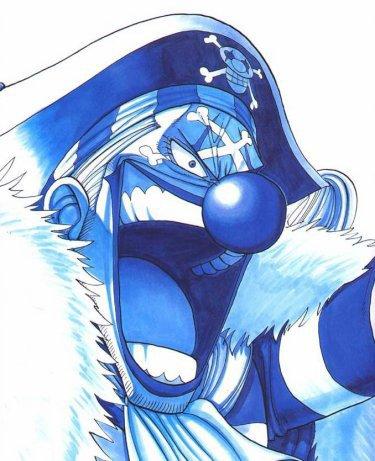 retail prices for whole family the cheapest Baggy le Clown - Blog de One Piece / Fan de Portgas D Ace !