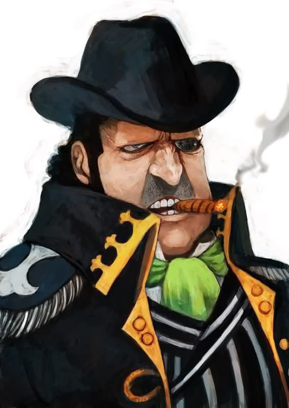 Capone Gang Bege