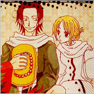 Ace et Nami