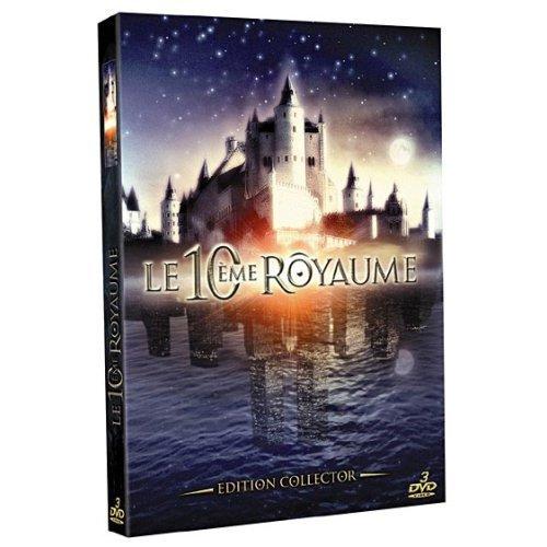 """résumer """" le 10 eme royaume """" ( j'ai en dvd )"""