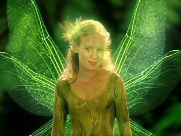 c'est le royaume des elfes qui vivent dans le marais ( c'est le 7eme )