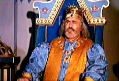 biographie de mario adorf ( le roi dans la caverne de la rose d'or )