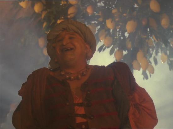 le mangeur de citrons , episode 2