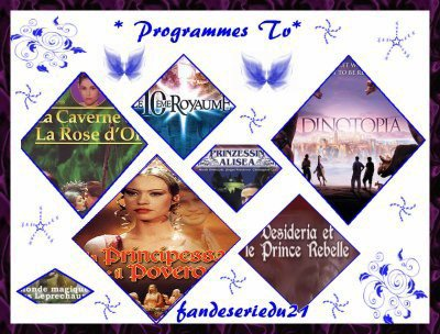 programme tv 2013