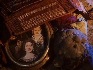 autres personnages du film