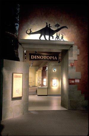 expositions de musée