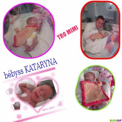 bébyss KATARYNA