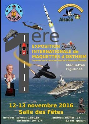 EXPO ce week end