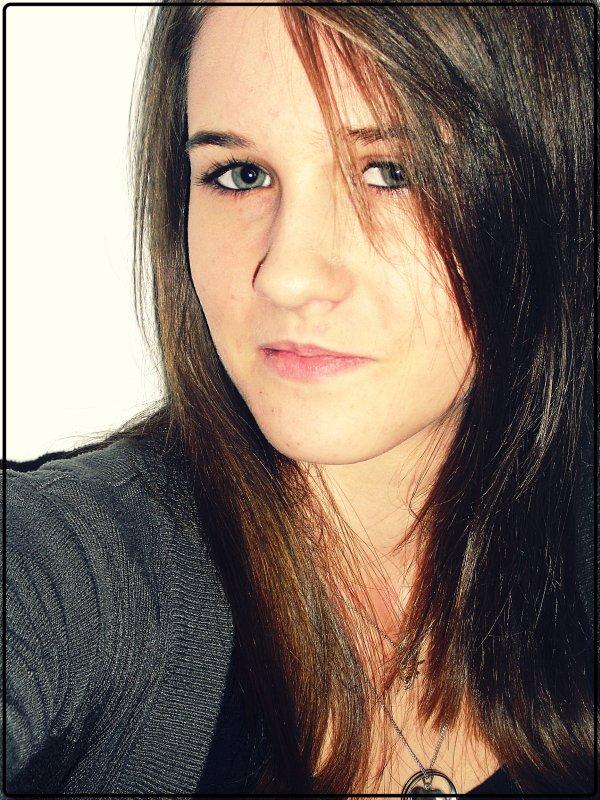 Maëva.    « Modele Photos »