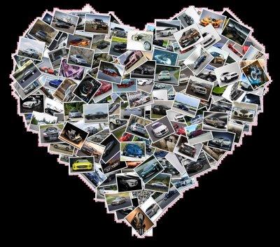i love car's