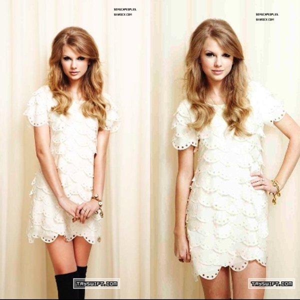 La stars du jour est :Taylor Swift :)♥