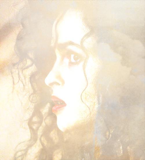 Lucius Malefoy / Bellatrix Lestrange