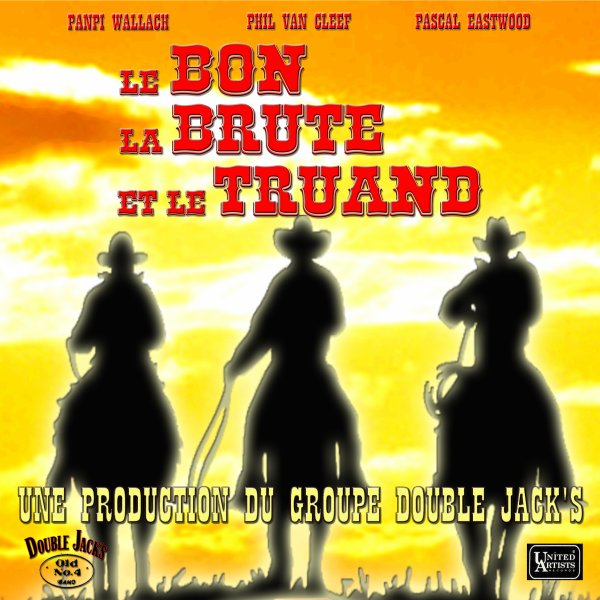 Le Bon La Brute et Le Truand / You Shook Me All Night Long (2012)
