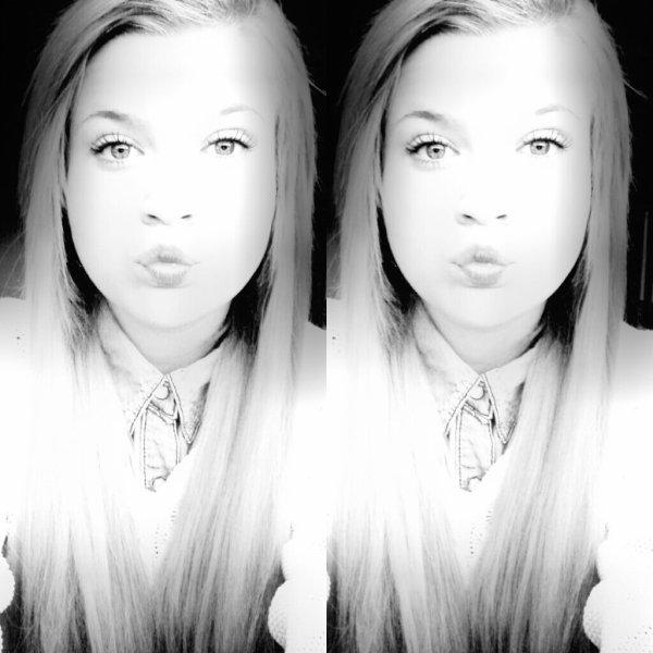 Bisous de moi ♥