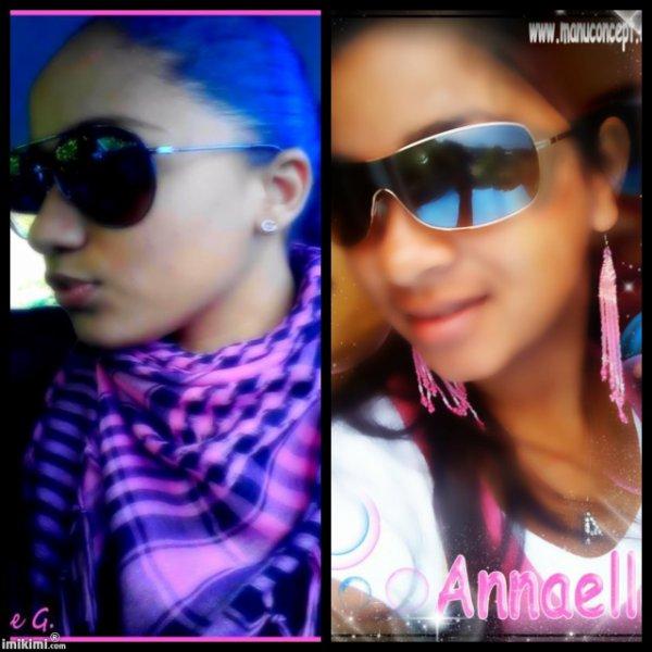 AnnàelL' & MàaRiine (l)