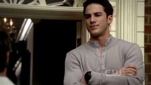 Tyler Lockwood N° 5