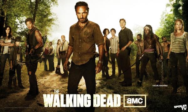 Une nouvelle affiche de la saison 3!
