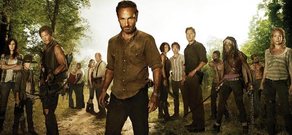 The Walking Dead : une quatrième saison prévu pour l'année prochaine!