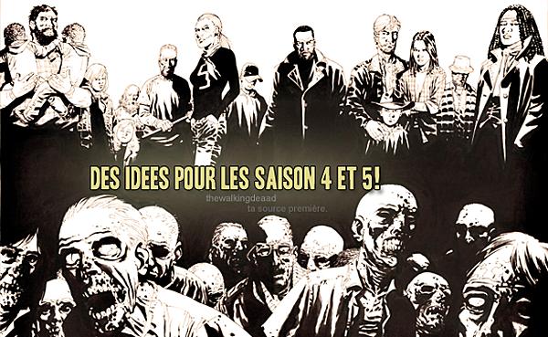 Les news du 23 Octobre!