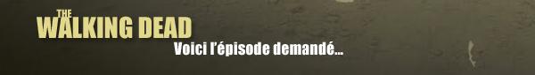 """Saison 3, épisode 5. """" Say the word """" [Regarder cette épisode]"""