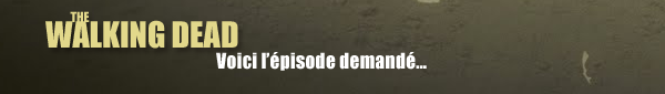 """Saison 3, épisode 8. """" Made to suffer """" [Regarder cette épisode]"""