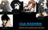 Le club Ikashima : Nouveau Membre !