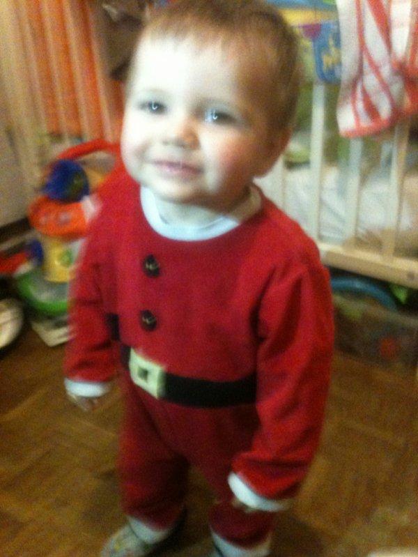 Mon fils a Noël (2013)