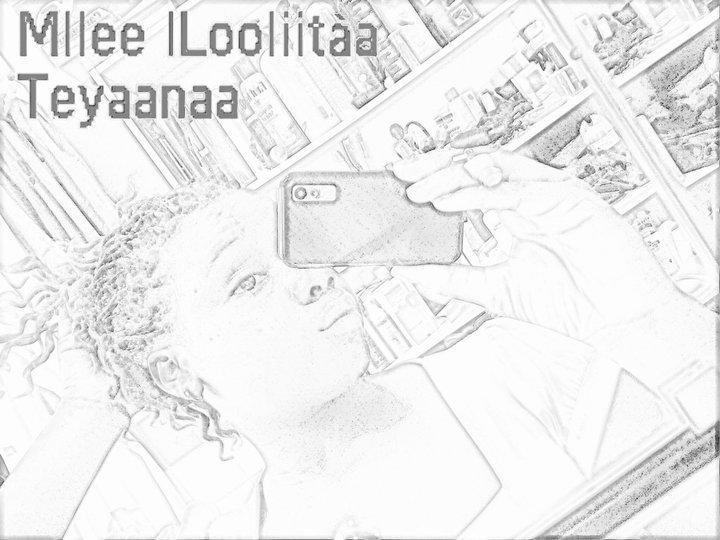 ♥ lLooliitàa Teeyaanaa  ♥