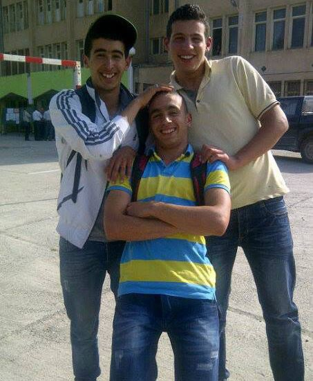 Mes deux amis et Moi