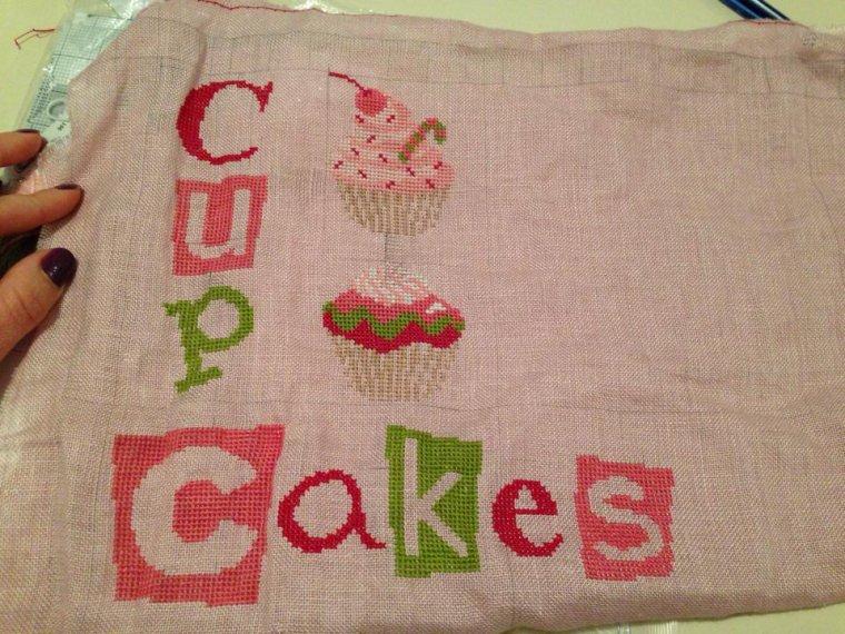 LLP Cupcakes