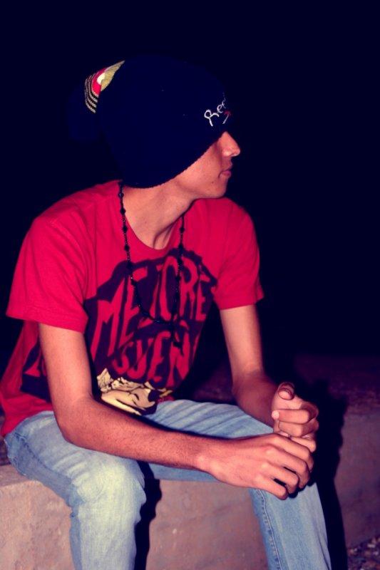 swag boy