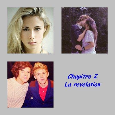 Chapitre 2 La revelation