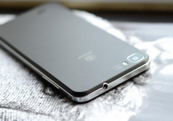 Le Meilleures Android Téléphone Portable Android - Zopo C2 avec le système Aliyun