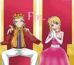 Commande pour Nono-de-Fairy-Tail-NALU, One Shot : Me marier ?