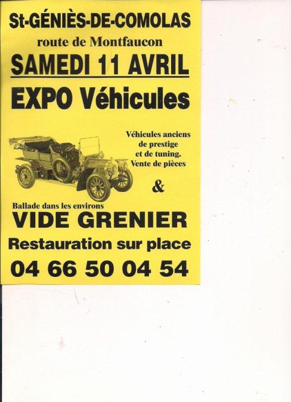BOURSE EXPO