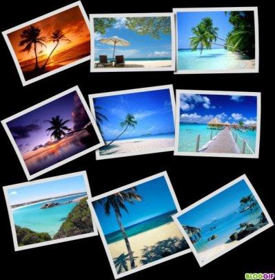 ahh les vacances :(