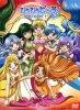 Mermaid-mangas