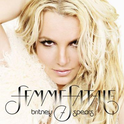 """Femme Fatale by Britney Spears : a woman who is sexy and strong, dangerous and mysterious, cool and confident."""""""