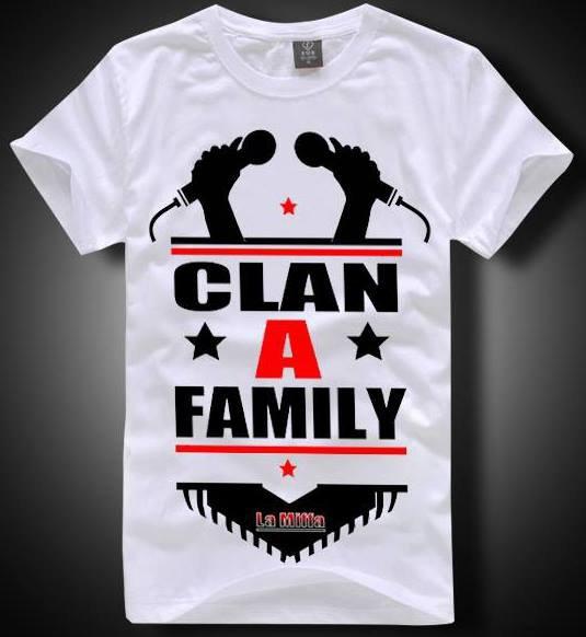 Clan A Family / - Maria - (2012)