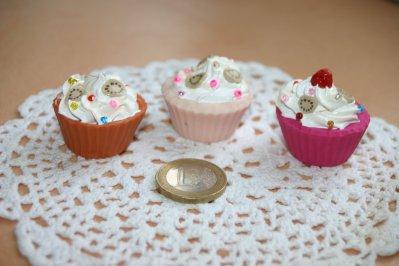 It's cupcake time♥