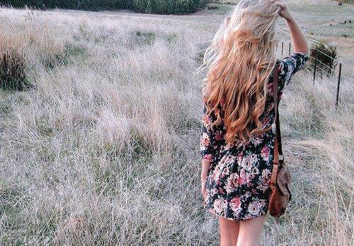 Tout ce que je voulais, c'était prendre de la vitesse et courir avec toi. Chuter dans une période d'été, se plier en deux et courir comme un dérat