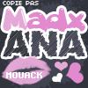 MADxANA