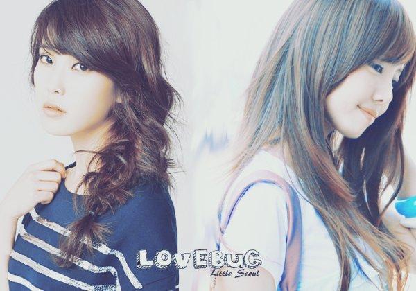LOVEBUG ~ Chapitre 1