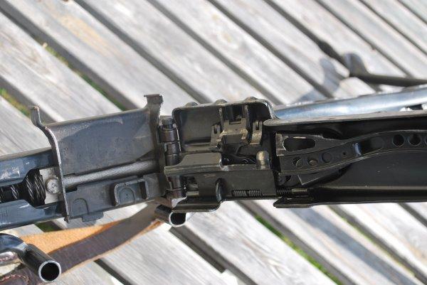 FOCUS SUR MA MG42