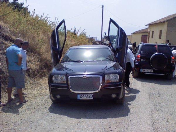 Lumosine au village