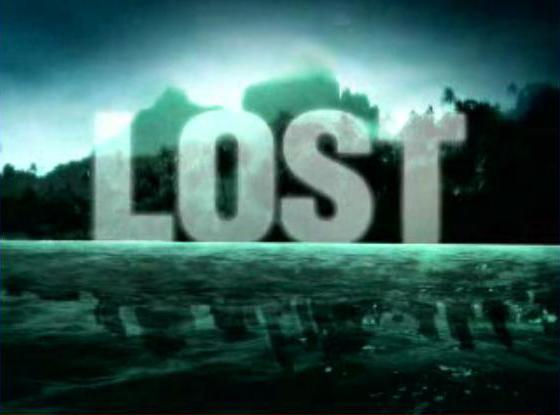 Lost,les 4 saisons.